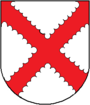 Coat of Arms of Lugnez