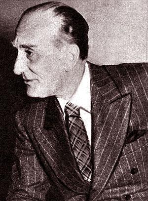 Luigi Cimara - Image: Luigi Cimara