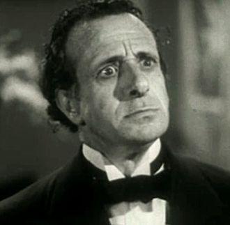 Luis Alberni - Luis Alberni in Hats Off (1936)