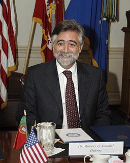 Luís Amado Portuguese politician
