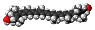 Lutein chemical compound