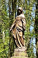 Luxembourg, statue de la Vierge Marie (Centre Jean-XXIII) (103).jpg
