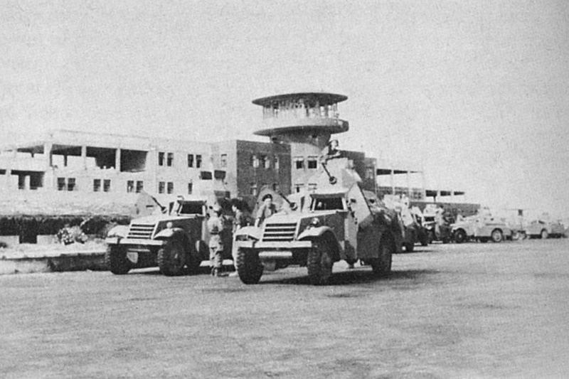 LyddaAirportCapture
