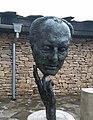Lyuben Dilov Statue.jpg