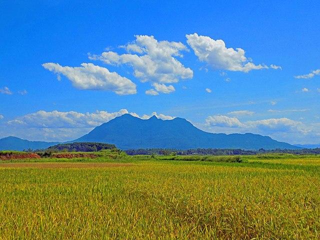 Ba Vì mountain range
