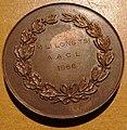 Médaille d'horticulture de l'Association des Auditeurs des Cours du Luxembourg (AACL) décernée à Li Long Tsi en 1966 (verso).jpg