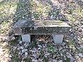 Mémorial du Maquis Pilon Pinet, col du Pilon (Rhône) 5.jpg