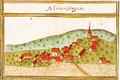 Münklingen, Weil der Stadt, Andreas Kieser.png