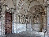 Münster, St.-Paulus-Dom, Paradies -- 2019 -- 3892.jpg