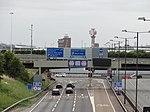 M4 Motorway Spur going towards Heathrow Airport - panoramio.jpg