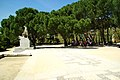 MADRID VERDE JARDINES DE SABATINI PALACIO REAL DE MADRID VISITA - panoramio - Concepcion AMAT ORTA… (1).jpg