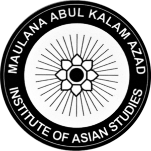 Maulana Abul Kalam Azad Institute of Asian Studies - MAKAIAS Logo