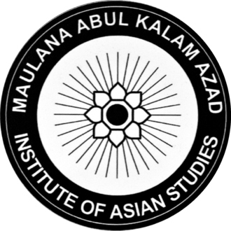 Maulana Abul Kalam Azad Institute of Asian Studies - MAKAIAS Logo