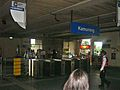 MRT-3 Kamuning Station Platform 4.jpg