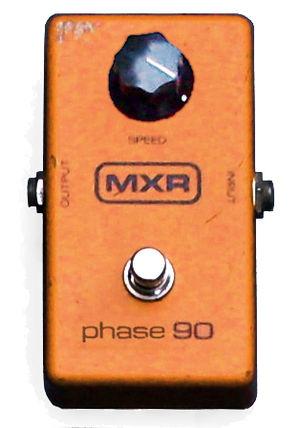 MXR - Image: MXR M 101 Phase 90 (Box logo without LED)