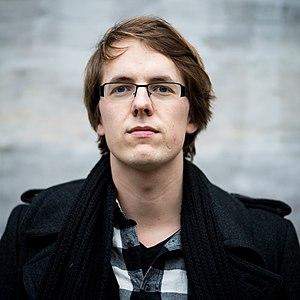 Maarten Boudry - Image: Maarten Boudry