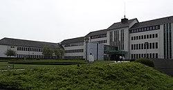 Maastricht, Brusselsepoort, rechtbank3.jpg