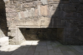 MacLellan's Castle main hall fireplace.png