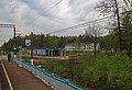 Machikhino BMO rail station.jpg