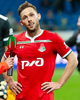 Maciej Rybus Polish footballer