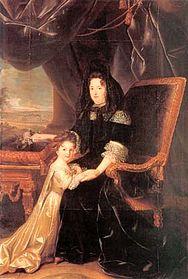 Marquise de Maintenon