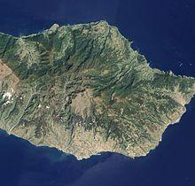 Madeira Wikipedia