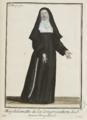 Magdelonette de la congrégation de Sainte-Marie-Magdelaine, 1715.png