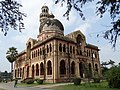 Main Building of Allahabad University - Allahabad - Uttar Pradesh - India - 02 (12566337194).jpg