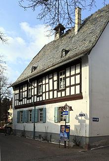 Tennishalle Mainz Bretzenheim