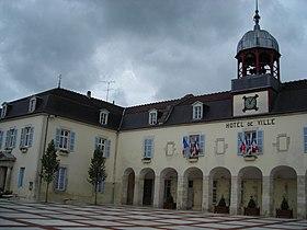 Image illustrative de l'article Bar-sur-Aube
