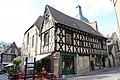 Maison des douze apôtres à Montluçon en juillet 2014 - 3.jpg