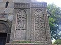 Makravank Monastery (khachkar) (151).jpg