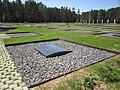 Maly Trascianiec extermination camp — Blahaŭščyna 1.jpg