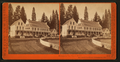 Mammoth Tree Grove Hotel, Mammoth Grove, Calaveras Co., Cal, by Watkins, Carleton E., 1829-1916.png