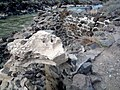 Manby Hot Spring - bathhouse ruins, Rio Grande Gorge.jpg