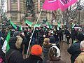 Manifestation pro révolution syrienne Paris 7-1-2017 - 9.jpg