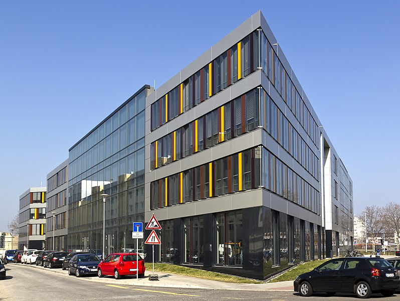 File:Mannheim MAFINEX Technologiezentrum 20120315.jpg