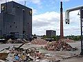 Mansfield Brewery demolition - geograph.org.uk - 535943.jpg