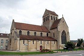eglise catholique Yvelines