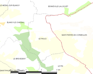 Map commune FR insee code 14261.png