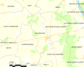 Map commune FR insee code 18240.png