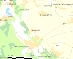 Map commune FR insee code 27050.png