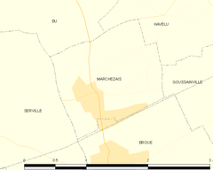 Map commune FR insee code 28235.png