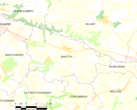 Map commune FR insee code 29272.png