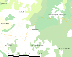 Map commune FR insee code 43105.png