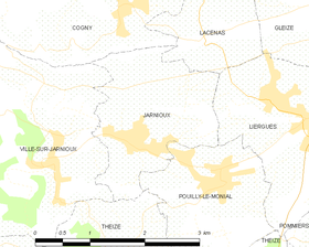 Map commune FR insee code 69101.png