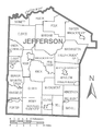 Map of Jefferson County, Pennsylvania.png
