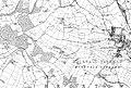 Map of Nottinghamshire OS Map name 032-SE, Ordnance Survey, 1883-1899.jpg