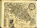 Maps of England circa 1670, Northampton 27 of 40 (13432747854).jpg