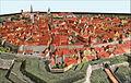 Maquette de la ville (Musée de la ville de Tallinn) (7649878744).jpg